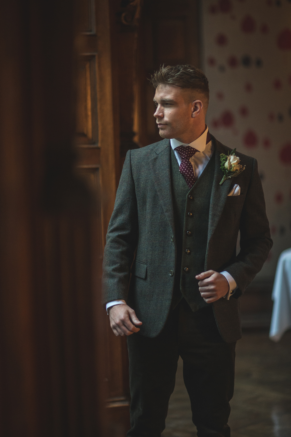 Super Cool Wedding Suits Newcastle upon Tyne